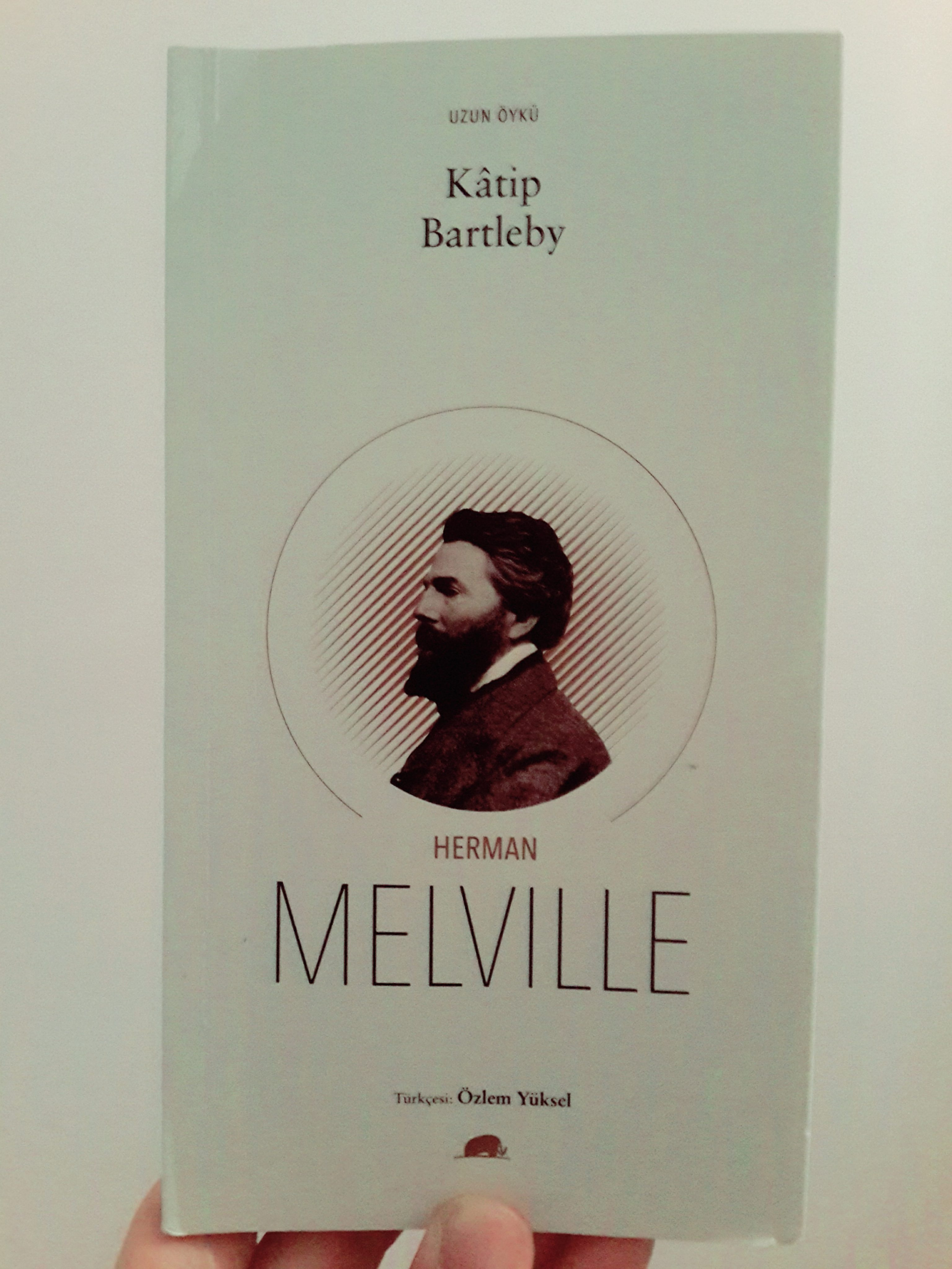bartleby the hero in herman melvilles short Find all the books, read about the author, and more.