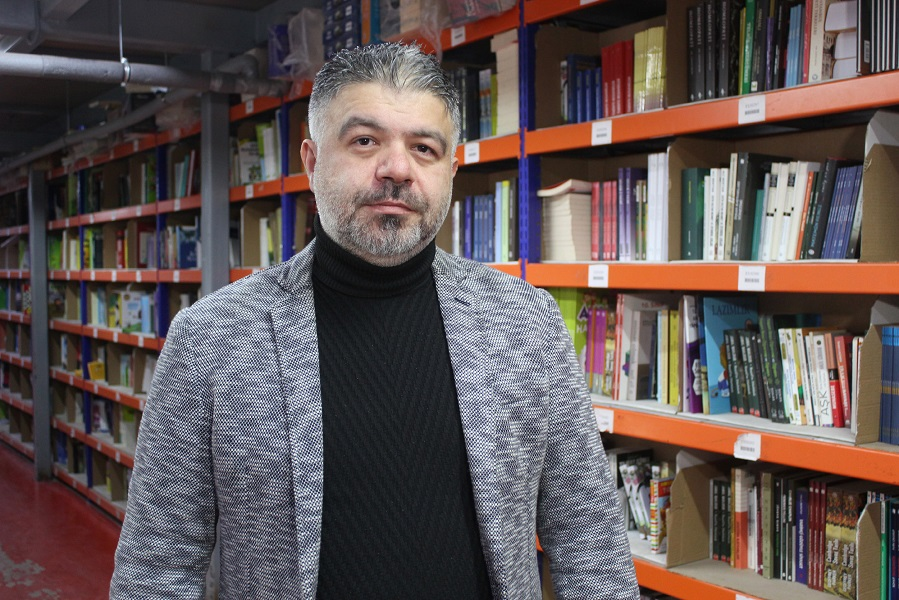 Murat Bahadır